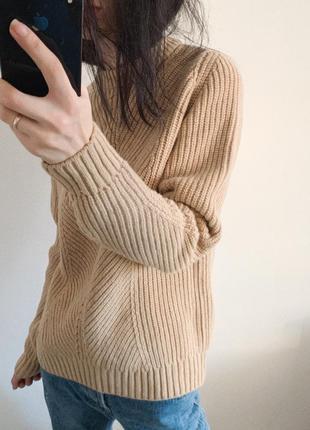 Шикарный свитер barbour