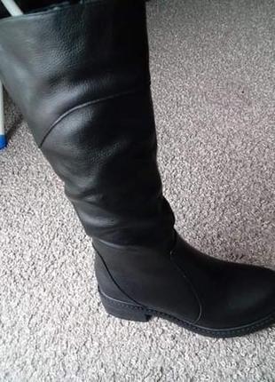 Супер нарядні чобітки