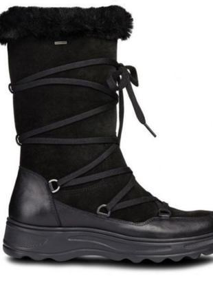 Зимние сапоги, ботинки, полусапоги, сапоги на меху