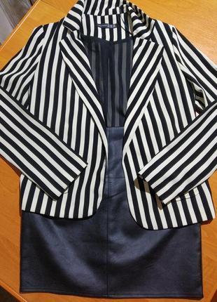 Піджак,накидка( полоска )