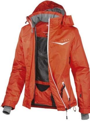 Функциональная лыжная термокуртка