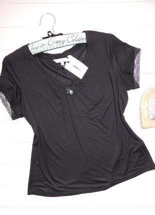 Пижамная футболка jasper conran размер м (12)