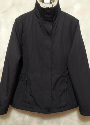 Летние цены,зимой будет дороже!непромокаемая куртка на флисовой подстежке  happy valley
