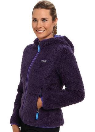 Оригинал шерпа куртка patagonia