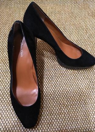 Туфли женские calvin klein