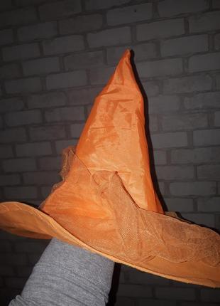 Карнавальный элемент костюма, колпак