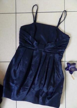 Miss real вечірнє святкове плаття m