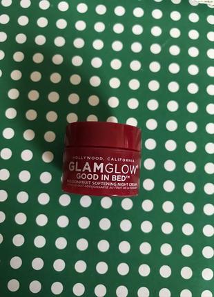 Glamglow good in bed ночной крем для лица