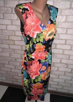 Модное стильные утягивающее платье h&m