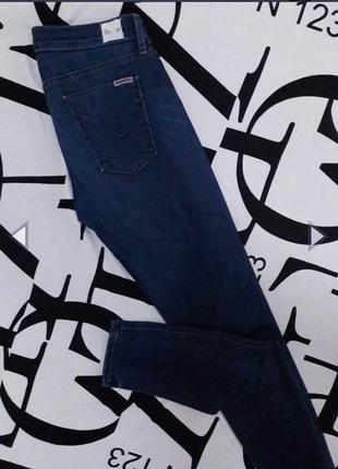 Мега джинсы/скини от hudson