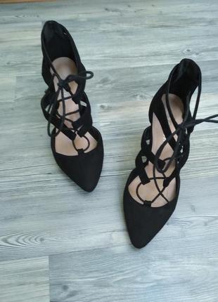 Секси-туфли на праздник