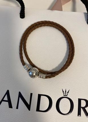 Pandora браслет.