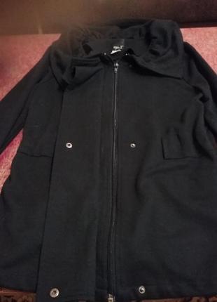 Удобная кофта пиджак