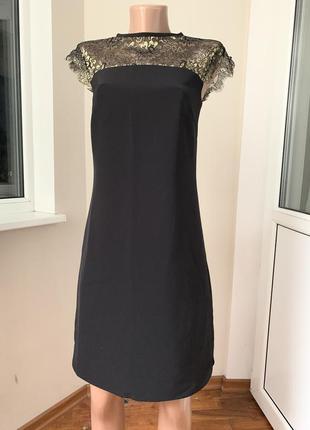 Шикарное вечернее платье от ted baker