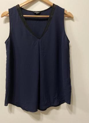 Блуза без рукавов р.10. # 359. 1+1=3🎁