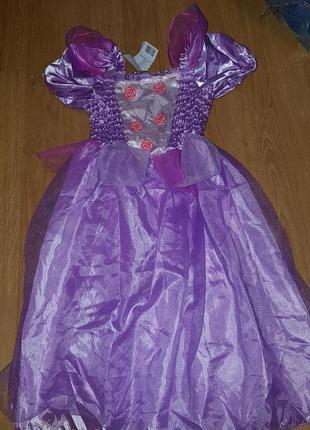 Наряд феї плаття пльтье феи