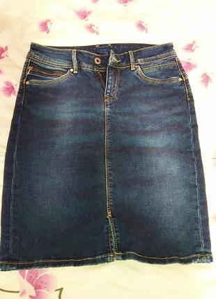 Юбка, pepe jeans london