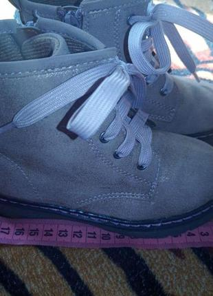 Ботиночки для принцессы2 фото