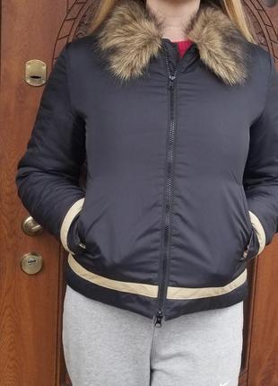 Демисизонная куртка от kookai