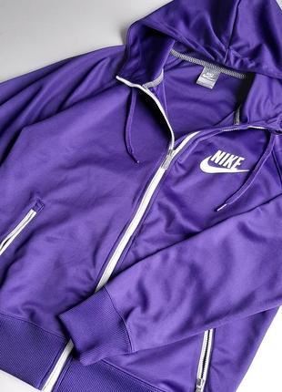 Nike олимпийка мужская