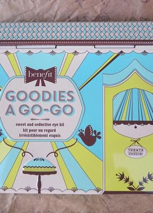 Набор benefit goodies a go-go (лимитка)