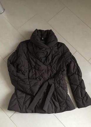 Куртка стильная модная дорогой бренд германии woman s dress concept размер 40 или l