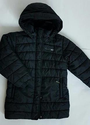 Куртка reima ріст 120 см