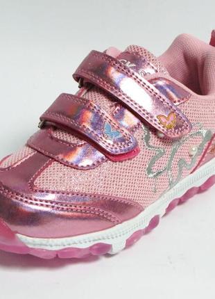 Кроссовки кросівки спортивная весенняя осенняя обувь мокасины 6076 csck.s р.25-30