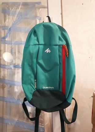 Новый зелёный бирюзовый рюкзак