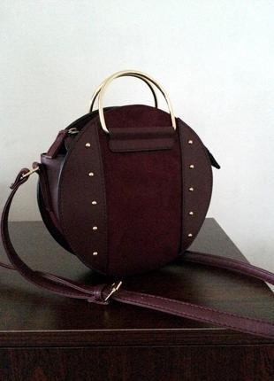 Крутая актуальная сумка сумочка primark крос боди очень удобная длинная и короткая ручки