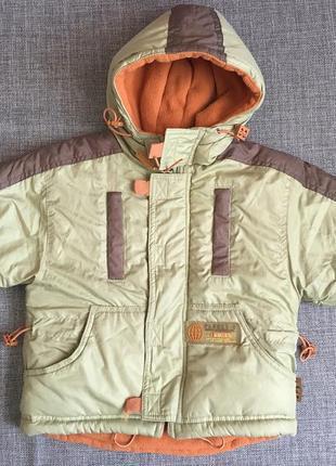 Куртка/пуховик-зима