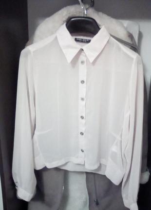Укорочена сорочка select