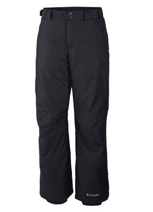 Мужские лыжные штаны или лыжный костюм columbia