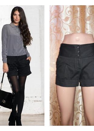 🌺🎀🌺стильные короткие женские шорты miss selfridge🔥🔥🔥