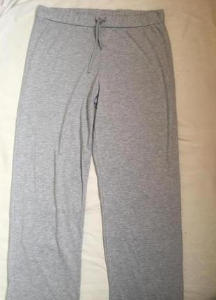 Брюки штаны спортивные домашние раз l-xl (48-50)