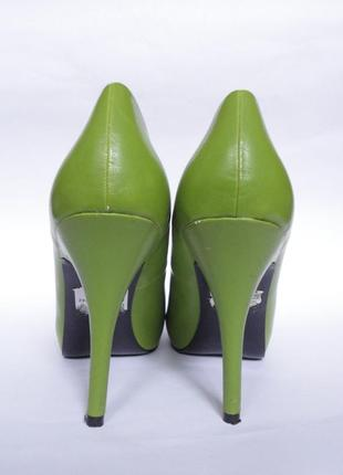 Туфли бренд красивенные!!!! love label р.42,52 фото