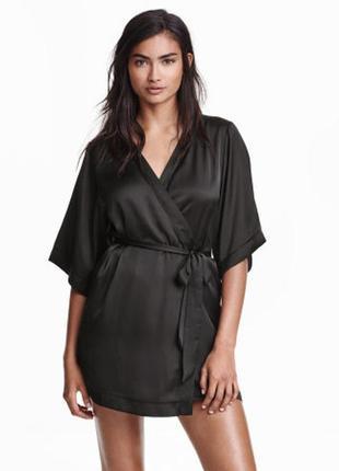 ⭐️ халат кимоно h&m •p.l ⭐️