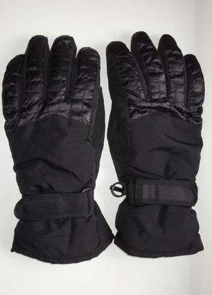 Лыжные перчатки crivit thinsulate 40 гр. р.7