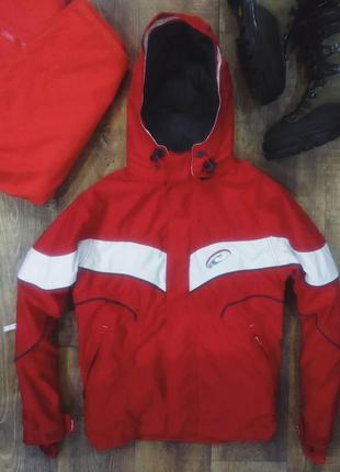 Зимняя куртка o'neill. теплая лыжная куртка oneill. утепленная курточка. лыжная куртка.