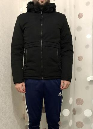 Зимняя, тёплая куртка