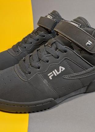 Ботинки fila 37 р