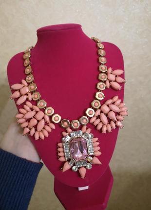 Колье ожерелье. роспродажа склада