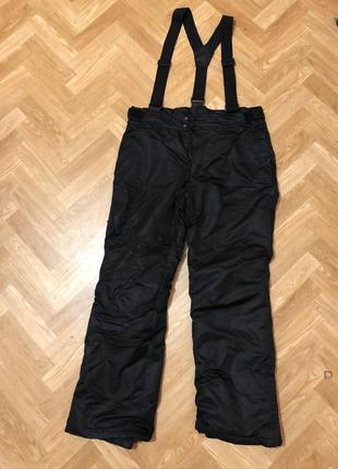 Лыжные штаны l
