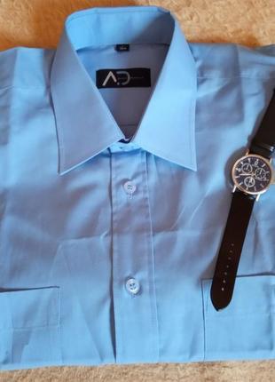 Рубашка, размер 38
