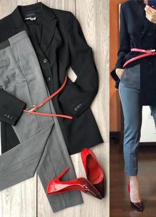 Стильные брюки zara текущая коллекция