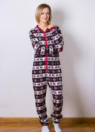 Домашняя одежда, пижама, комбинезон