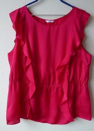 22 р-ра роскошная блуза