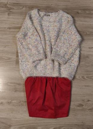 Сказочный мягкий свитер tu