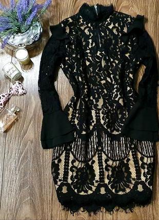 Нарядное, новое платье!