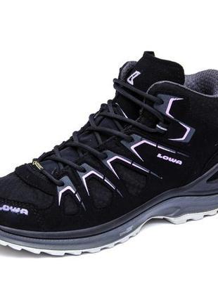 Ботинки lowa innox evo gore-tex. стелька 25 см